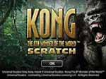 King Kong Scratch Card
