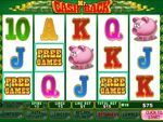 Mr Cashback Slots